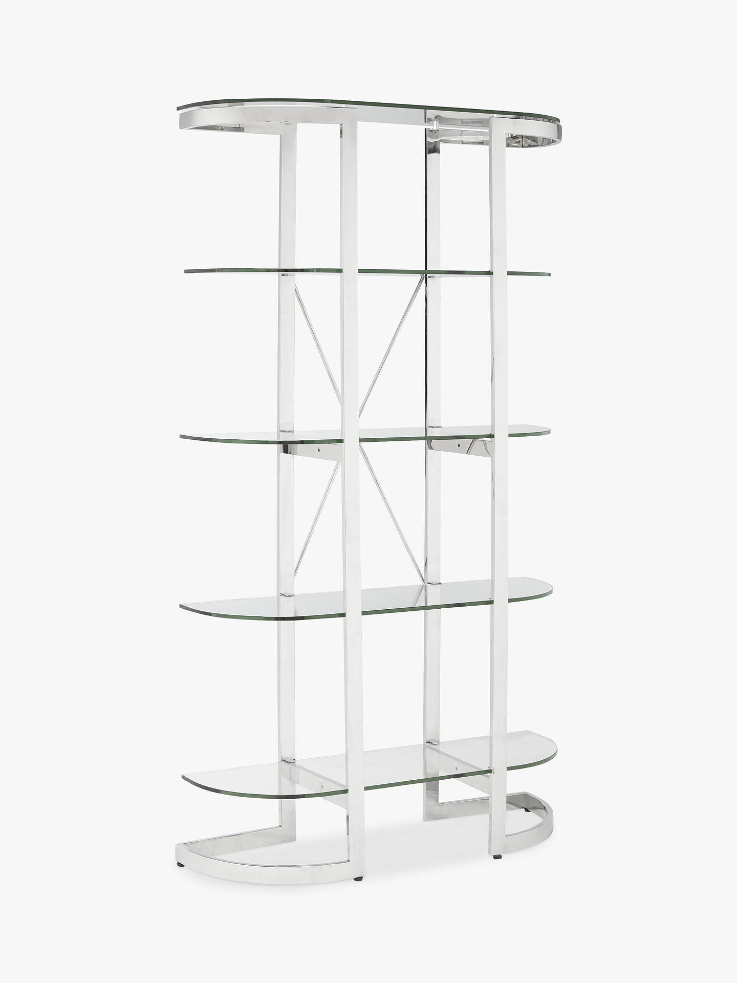 f4038d4eeb28 Buy John Lewis & Partners Gatsby Shelving Unit Online at johnlewis. ...