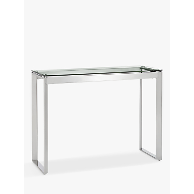 John Lewis & Partners Tropez Bar Table