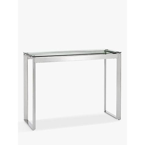 Buy John Lewis Tropez Bar Table Online At
