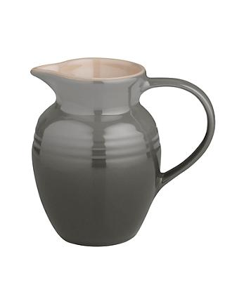 Le Creuset Stoneware Breakfast Jug, 600ml