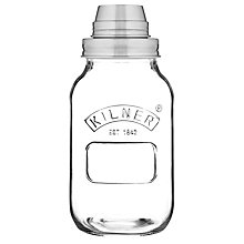 Buy Kilner Cocktail Shaker Online at johnlewis.com