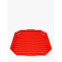 Buy Good2heat Microwave Bacon Crisper Online at johnlewis.com