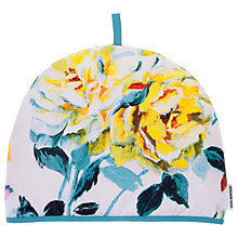 Buy Designers Guild Couture Rose Tea Cosy Online at johnlewis.com