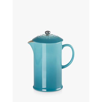 Le Creuset Stoneware Coffee Press