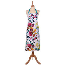 Buy Designers Guild Couture Rose Apron Online at johnlewis.com