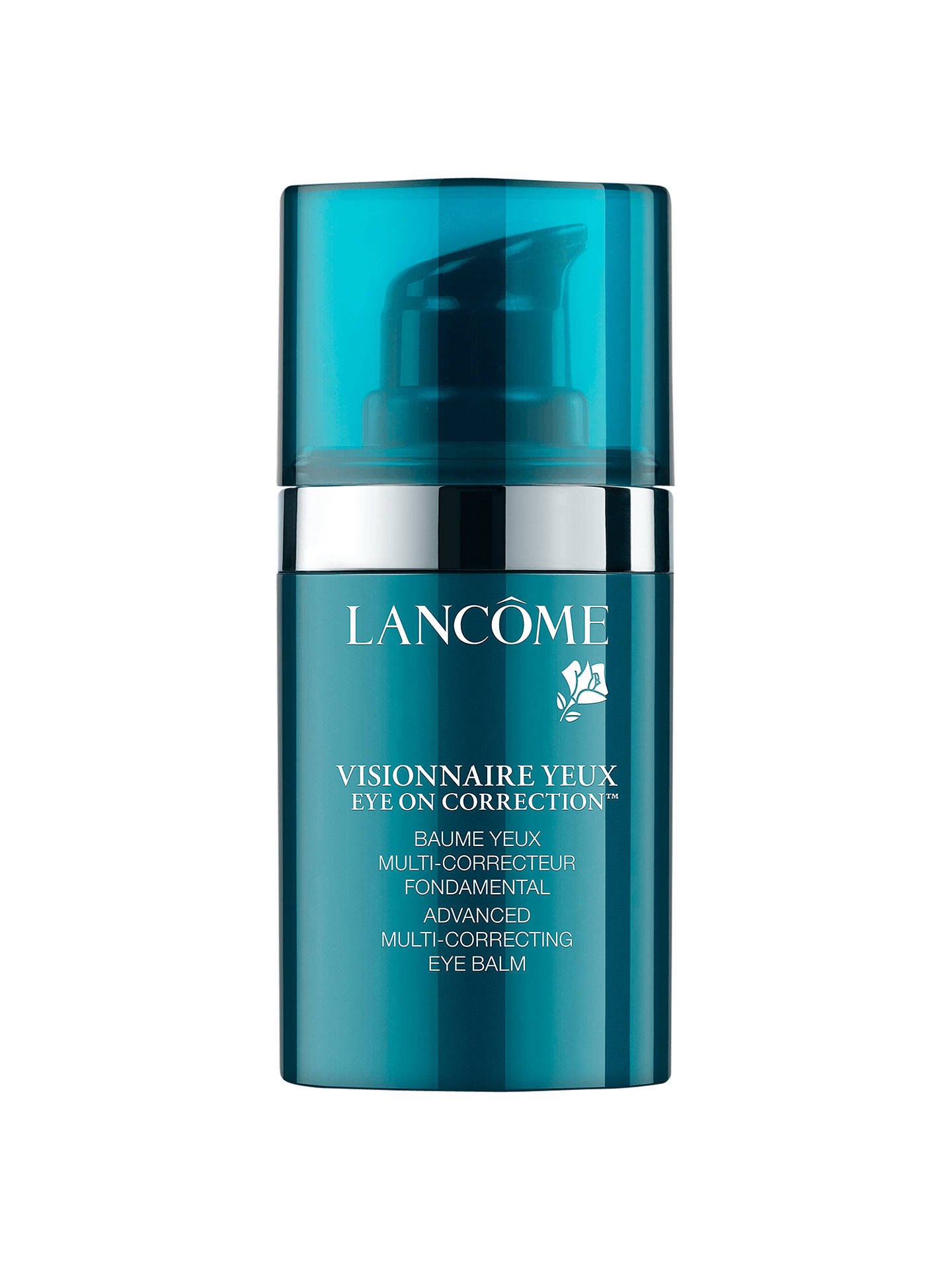 Buy Lancôme Visionnaire Advanced Multi-Correcting Eye Balm, 15ml Online at johnlewis.com