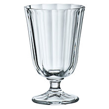 Buy John Lewis Country Short Stem Wine Glass, Clear Online at johnlewis.com