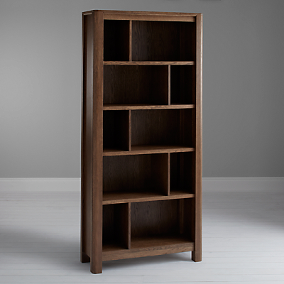 John Lewis Seymour Tall Bookcase