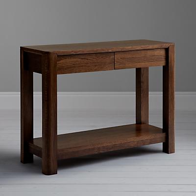 John Lewis Seymour Console Table