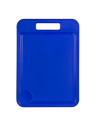 John Lewis & Partners The Basics Chopping Board