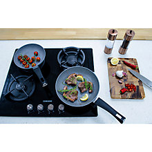 Buy Eaziglide Neverstick Cookware range Online at johnlewis.com