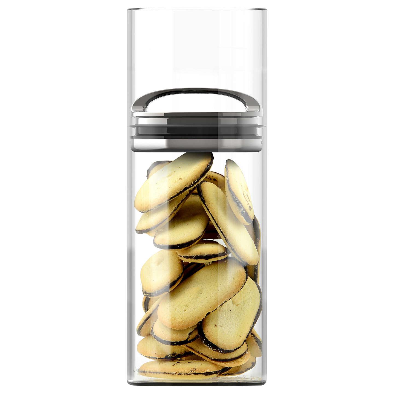 Buyprepara Evak Storage Jar, Medium Online At Johnlewiscom