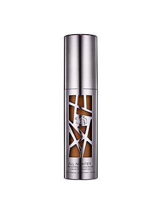 Urban Decay All Nighter Full Coverage Longwear Liquid Foundation