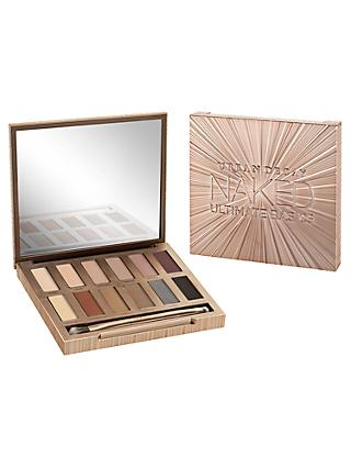 Urban Decay Naked Ultimate Basics Eyeshadow Palette