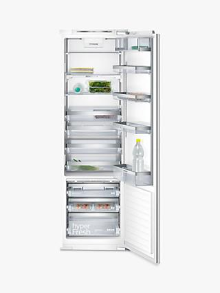 Siemens KI42FP60GB Integrated Fridge, A++ Energy Rating, 56cm Wide