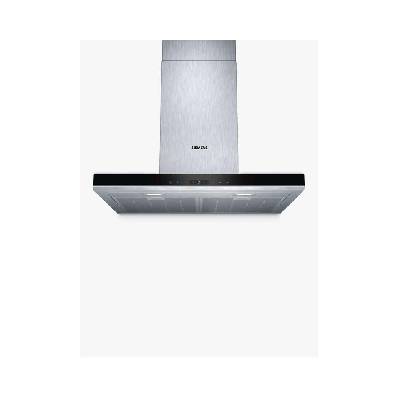 Siemens Iq300 Stainless Steel Chimney Hood Lc97be532b - Best Chimney ...