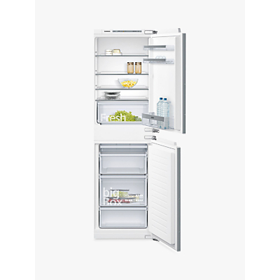 Siemens KI85VVF30G Integrated Fridge Freezer, A++ Energy Rating, 56cm Wide