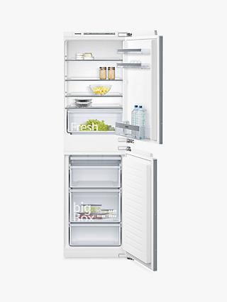 Siemens KI85VVF30G Integrated Fridge Freezer, A++ Energy Rating, 56cm Wide