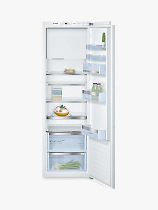 Bosch KIL82AF30G Integrated Fridge, A++ Energy Rating, 56cm Wide
