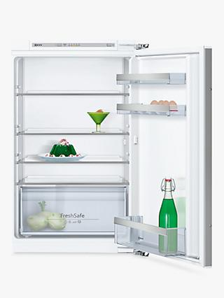 Neff KI1212F30G Integrated Fridge, A++ Energy Rating, 56cm Wide
