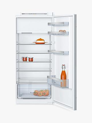 Neff KI2422S30G Integrated Fridge, A++ Energy Rating, 56cm Wide
