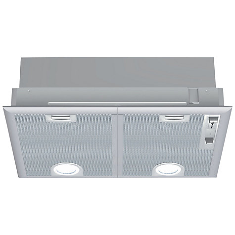 Buy Neff D5655X0GB Canopy Hood Silver Online at johnlewis.com ...  sc 1 st  John Lewis & Buy Neff D5655X0GB Canopy Hood Silver | John Lewis