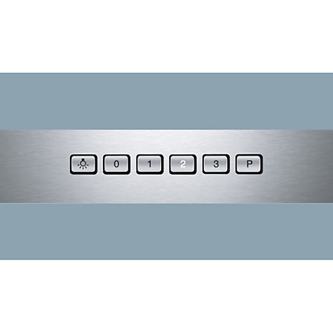 Buy Siemens LC77BE532B Chimney Cooker Hood, Stainless Steel Online at johnlewis.com