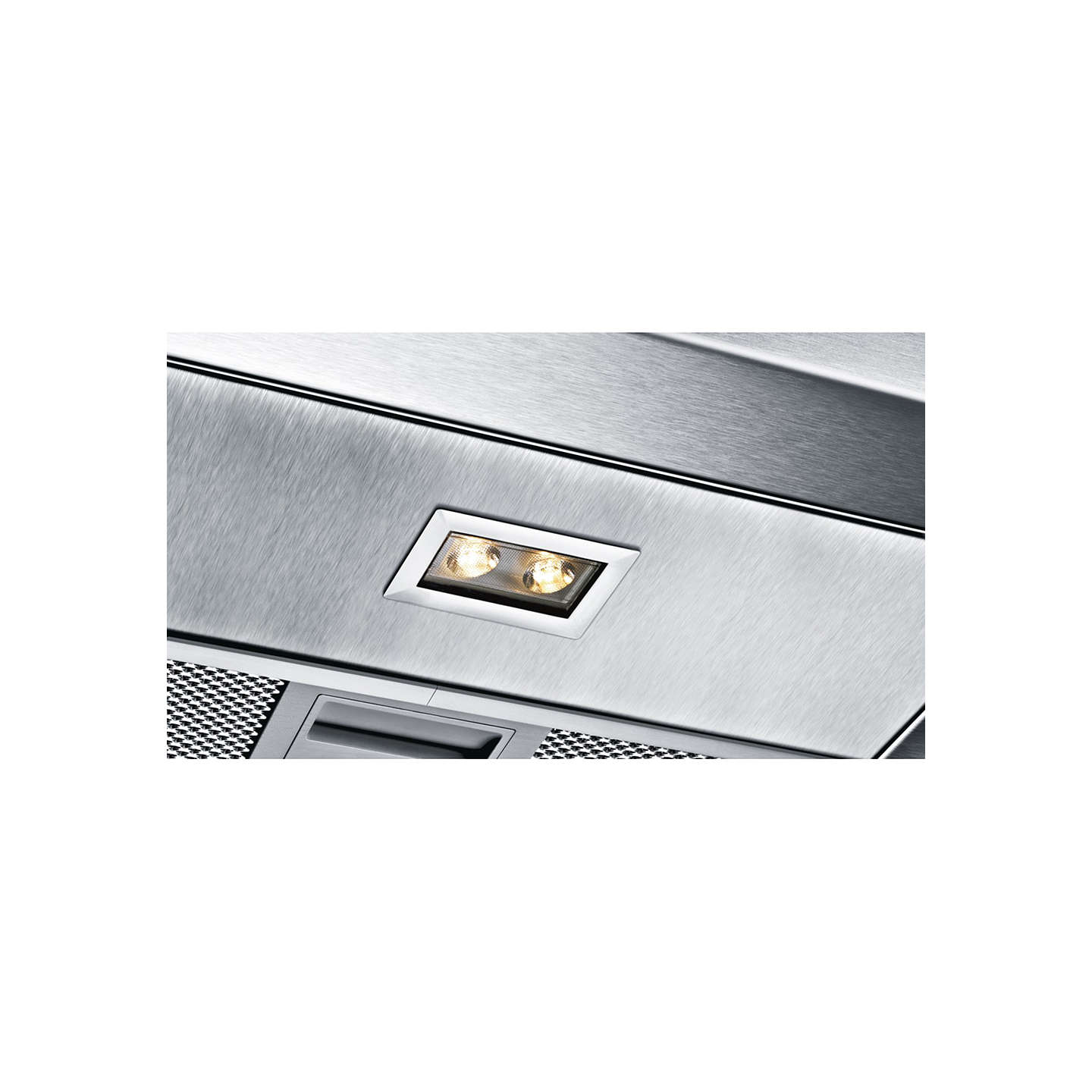 BuySiemens LC77BE532B Chimney Cooker Hood, Stainless Steel Online at johnlewis.com