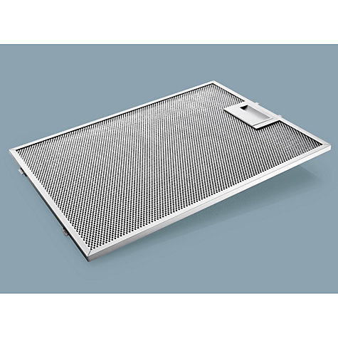 Buy Siemens LC94GB522B Chimney Cooker Hood, Stainless Steel Online at johnlewis.com
