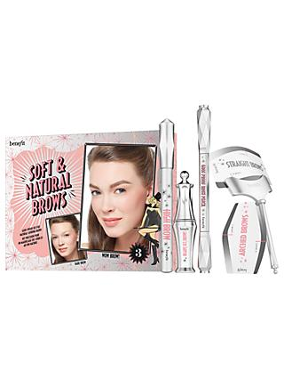 Benefit Soft & Natural Brow Kit