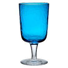 Buy John Lewis Dakara Wine Goblet Online at johnlewis.com