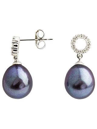 Pearl Earrings Women S John Lewis Partners