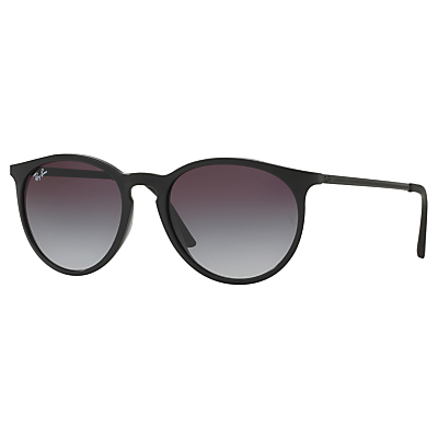 Ray-Ban RB4274 Oval Sunglasses
