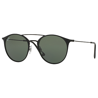 Ray-Ban RB3546 Oval Sunglasses