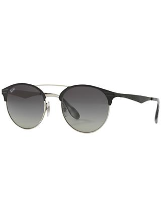 Ray-Ban RB3545 Oval Sunglasses