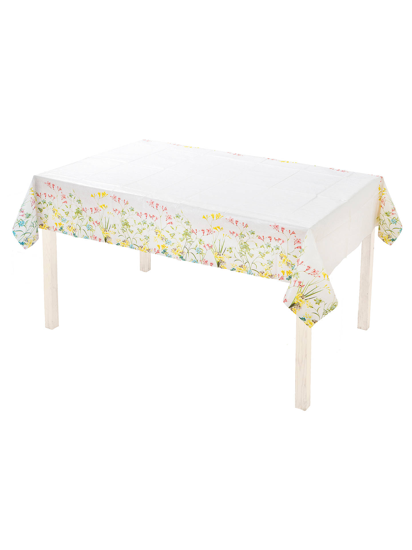 BuyTalking Tables Truly Bunny Tablecover Online at johnlewis.com