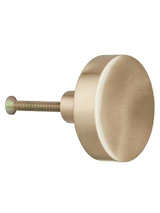 Design Project by John Lewis No.114 Cupboard Knob