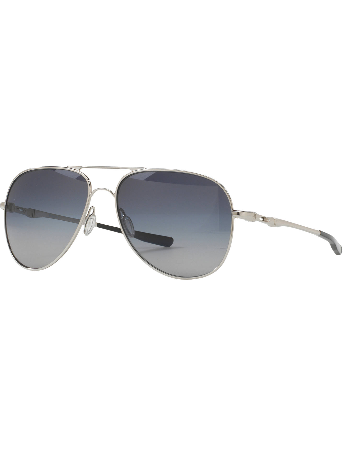 1291e27e38b BuyOakley OO4119 Elmont Medium Polarised Aviator Sunglasses