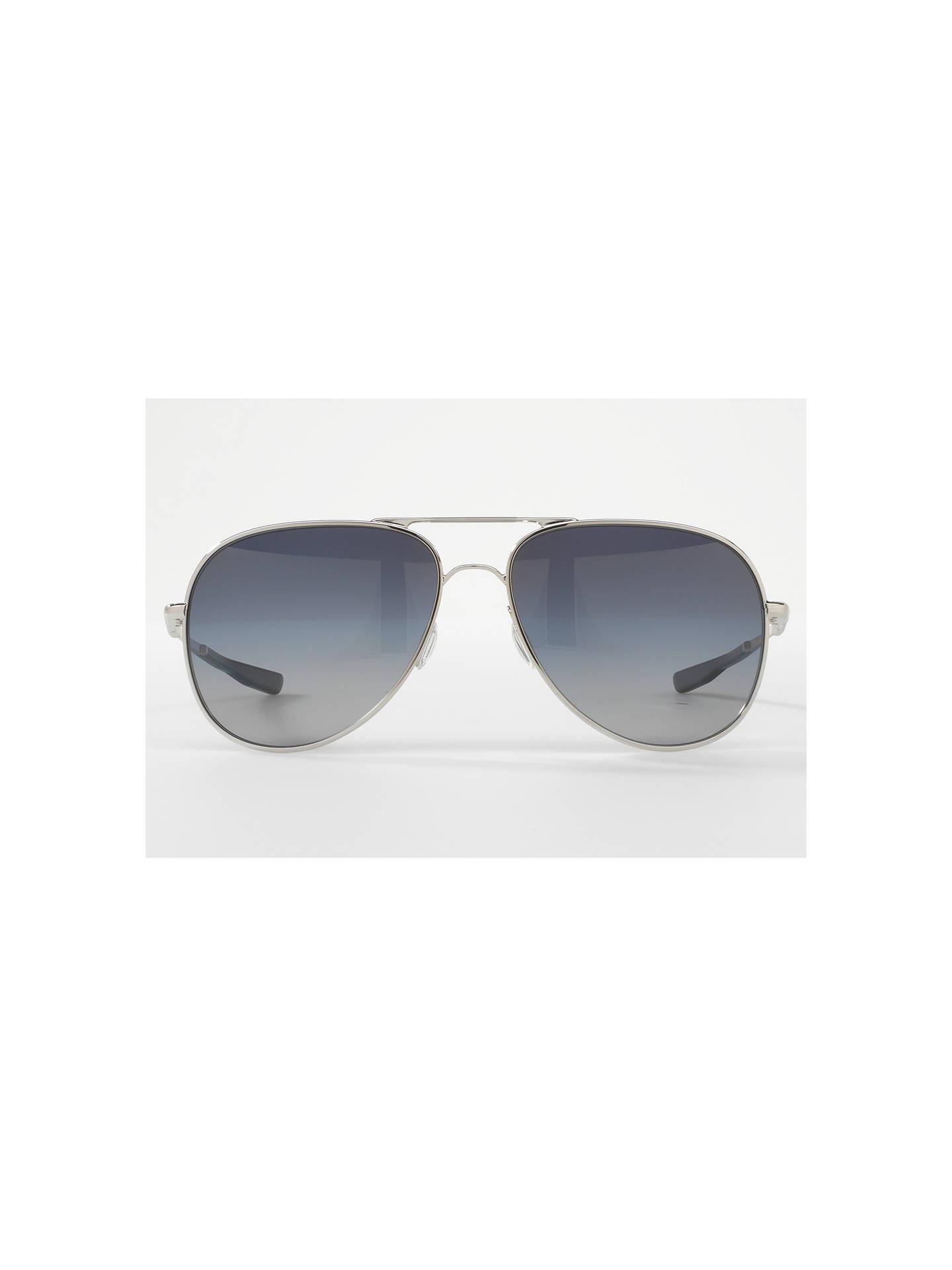 33bfa58051 ... Buy Oakley OO4119 Elmont Medium Polarised Aviator Sunglasses