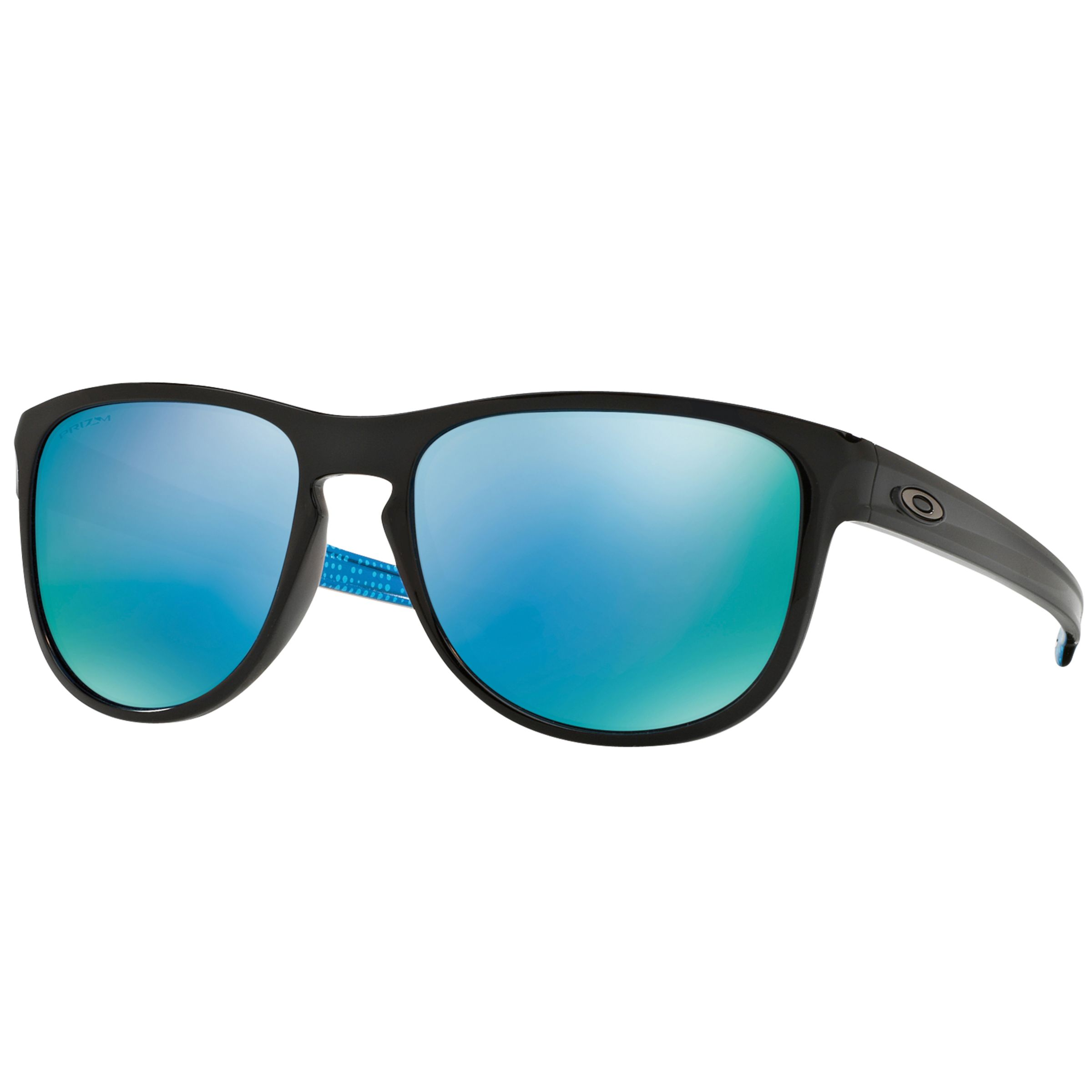 Oakley Oakley OO9342 Sliver™ R Prizm™ Polarised Oval Sunglasses