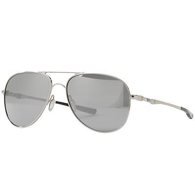 Oakley OO4119 Elmont Medium Aviator Sunglasses