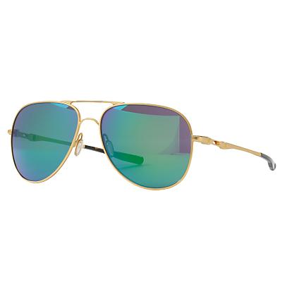 Oakley OO4119 Elmont Large Aviator Sunglasses