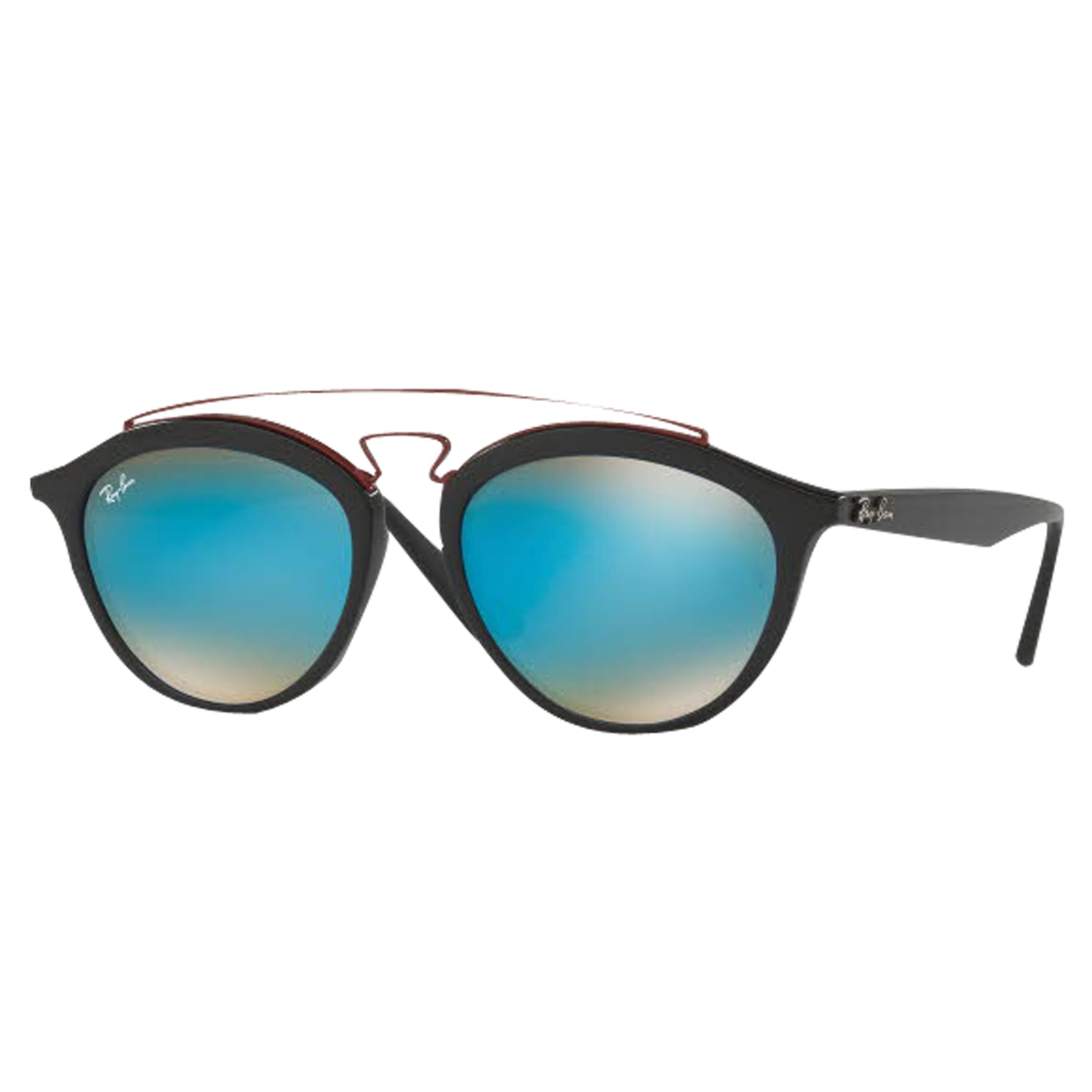 f076515e62 Ray-Ban RB4257 Oval Sunglasses