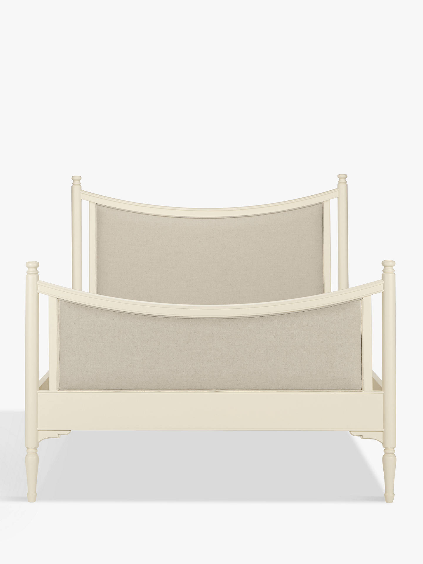 BuyJohn Lewis & Partners Ivybridge High End Bed Frame, Double Online at johnlewis.com