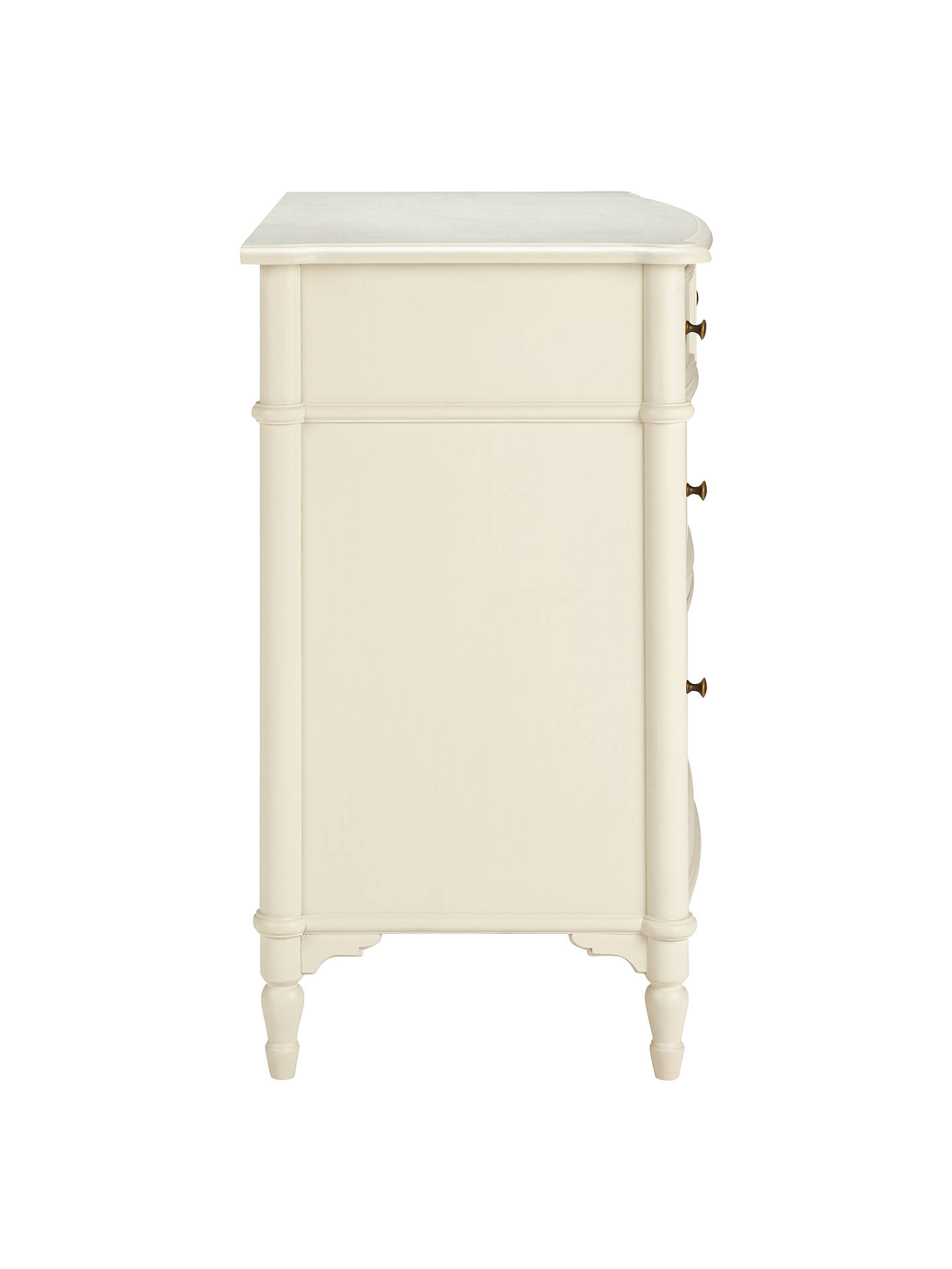 Buy John Lewis & Partners Ivybridge 5 Drawer Chest Online at johnlewis.com