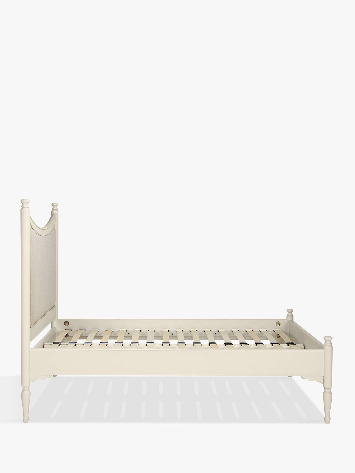 BuyJohn Lewis & Partners Ivybridge Low End Bed Frame, Super King Size Online at johnlewis.com