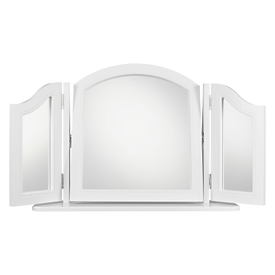 John Lewis St Ives Dressing Table Mirror
