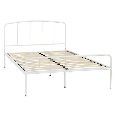 John Lewis & Partners Alpha Bed Frame, Double