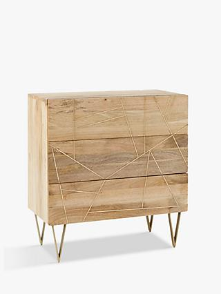 West Elm Bedroom | Roar Rabbit For West Elm Geo Bedroom Furniture At John Lewis
