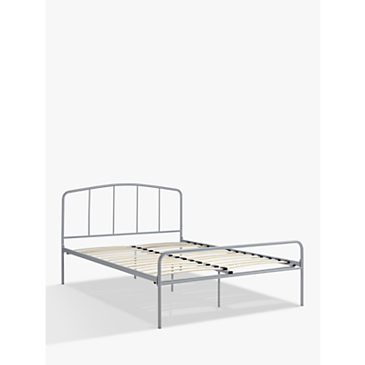 John Lewis & Partners The Basics Alpha Bed Frame, Small Double